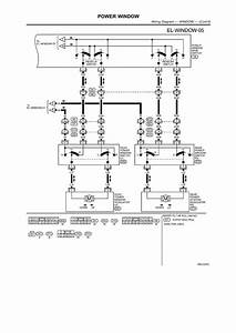 Wiring Diagram For Power Window