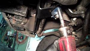 How To Install The Dodge Ram Steering Gear Box Stabilizer