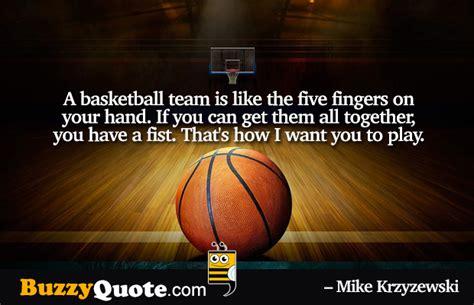 basketball team quotes quotesgram