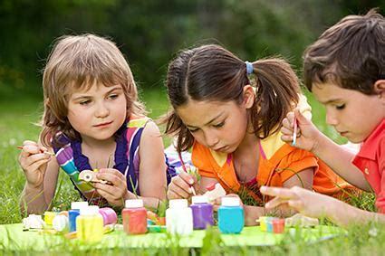 summer camp ideas for crafts themes and activities 444 | 151128 425x283 summer camp crafts