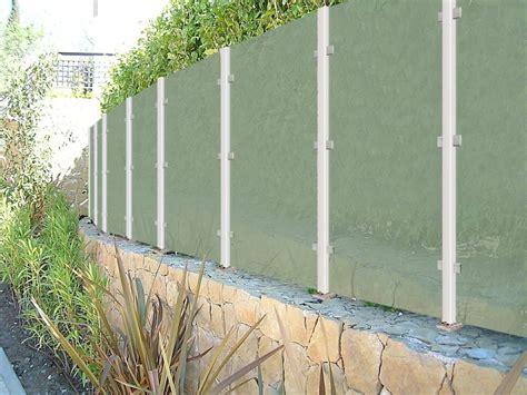 Lebender Sichtschutz Für Garten Und Terrasse by Sichtschutz F 252 R Terrasse Und Garten Planungswelten