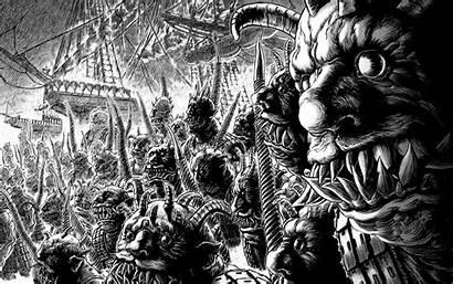 Berserk Manga Japan Desktop Wallpapers Comics