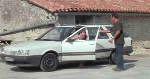 Imcdb Org  1987 Renault 21 Nevada Diesel  X48  Dans  U0026quot Les