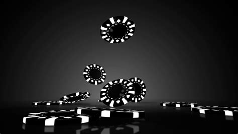 Looping On Dark Background Motion Background