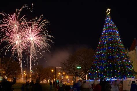 Don't miss holiday classics this year in St. Louis, MO