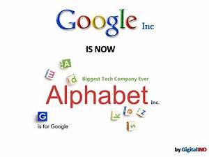 google alphabet - Alphabet is the parent company of Google ...