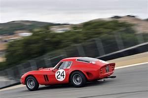 Ferrari 250 Gto Prix : monterey 2011 ferrari 250 gto race at laguna seca photo gallery autoblog ~ Maxctalentgroup.com Avis de Voitures