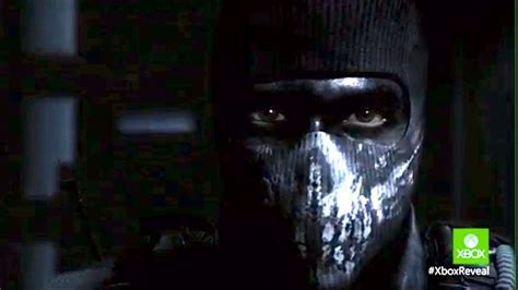 Call Of Duty Ghosts Offers Native 1080p Graphics On Ps4