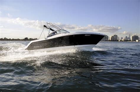 Robalo R227 Boat Test by Robalo R227 Review Trade Boats Australia