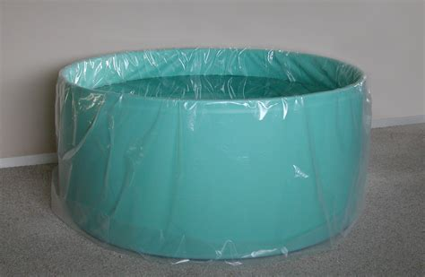 disposable plastic bathtub liners birth tub disposable liners