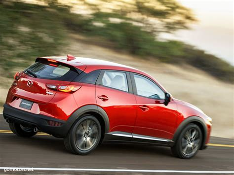 which mazda to buy mazda cx 3 2016 picture 8 reviews news specs buy car