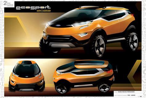 ford conducts design contest  brazil  envision