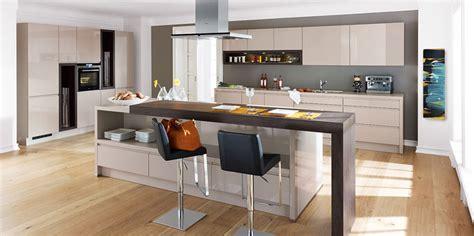 Moderne Küchen  Musterhaus Küchen Fachgeschäft