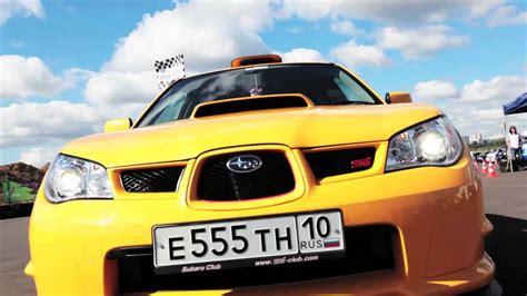 2006 Subaru Impreza Wrx Sti Spec C Type Ra-r