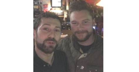 Hollywood Actor Jack Reynor Turns Up In Pub In Donadea