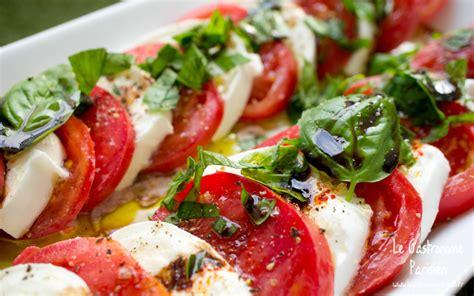 Recette Tomates Mozarella économique Et Express > Cuisine
