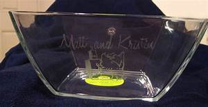 The awesome of diy etched glass ideas tedx decors for Etched glass wedding gifts