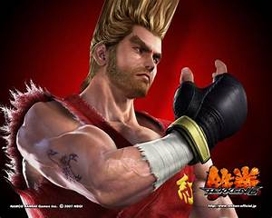 Paul Phoenix Tekken 6 Wallpapers | HD Wallpapers | ID #5129