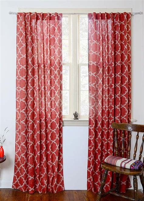 printed drapes curtains 1000 ideas about printed curtains on colorful