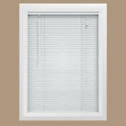 Home Depot Mini Blinds