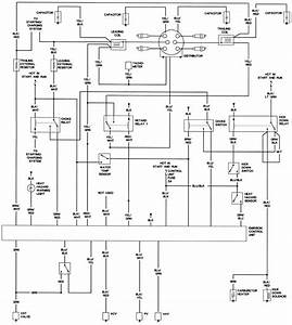 1988 Mazda B2200 Wiring Diagram For Wiper Motor