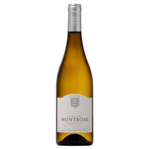 vin blanc sec cuisine vin blanc sec chardonnay côtes de thongue igp domaine