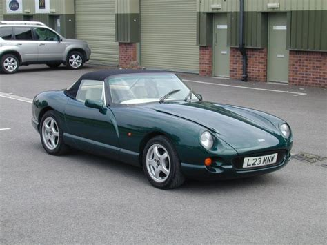 Used Tvr from Specialist Cars based in UK, North Yorkshire