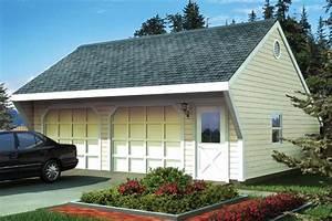 Garage Plan 6014 At