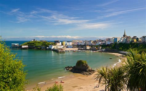 Top 21 Beach Home Decor Examples: 21 Most Beautiful Beaches In Wales - Rough Guides