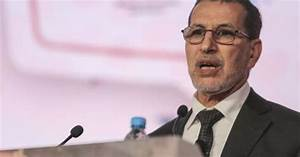 Othmani: Terrorist Incidents Don't Affect Morocco's ...