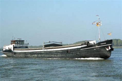 Schip Pelikaan by Pelikaan 02305586 Motorvrachtschip Binnenvaart Eu