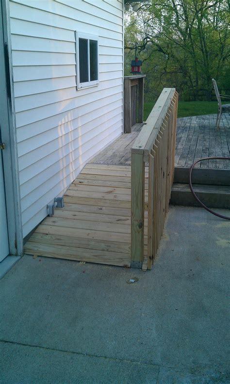 pin  leigh management  outdoor ideas    outdoor ramp verandas terasse ideas