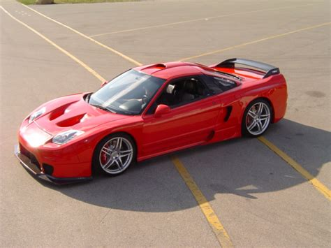 Acura Nsx 2006 by Acura Nsx 2006 Review Amazing Pictures And Images Look