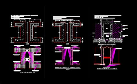 box culvert dwg block  autocad designs cad