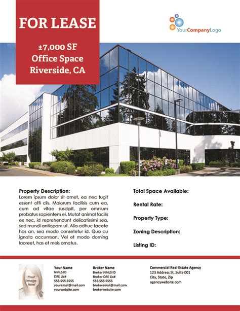 farm commercial  lease flyer  tuesday journal