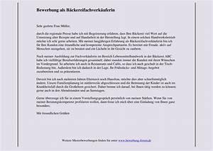 Bewerbung Für Minijob : aushilfe beim b cker bewerbung als b ckereiverk uferin bewerbungsforum ~ Watch28wear.com Haus und Dekorationen
