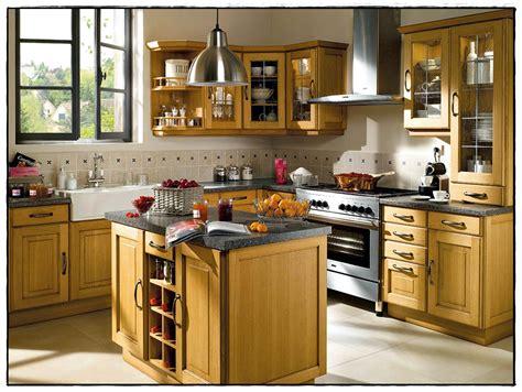 meuble de cuisine rustique meuble cuisine rustique cuisine americaine rustique