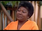 THE DEATH OF ESTHER ROLLE - YouTube