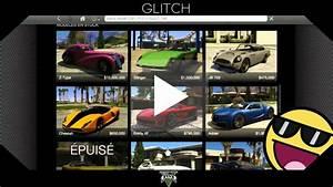 Tout Les Gta : glitch gta5 obtenir des voitures puis es gratuitement youtube ~ Medecine-chirurgie-esthetiques.com Avis de Voitures