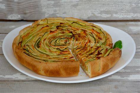 carotte cuisine tarte spirale courgettes carottes la p 39 tite cuisine de