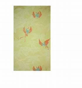 Grove Garden Wallpaper – Ad Hoc Home