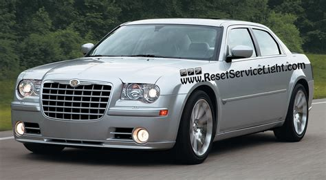 Chrysler 300 Dashboard Lights by How To Change The Light Bulbs On The Dashboard Clock Of