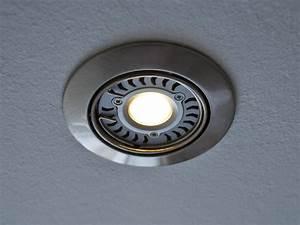 Spot à Led : gu10 cob led spot lm35 3 5 watt 110 230 volt dimmable ~ Melissatoandfro.com Idées de Décoration