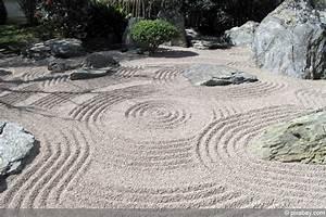 Zen Garten Anlegen : zen garten bedeutung und miniatur garten selbst anlegen ~ Articles-book.com Haus und Dekorationen