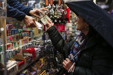 Powerball's $15b Jackpot Is Even Attracting The Wealthy
