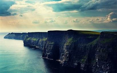Ireland Wallpapers Cliffs