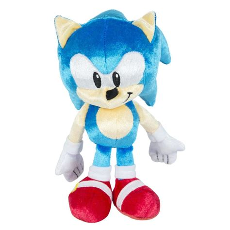 Partytoyz Inc. - Sonic Boom Sonic The Hedgehog Sonic Small ...