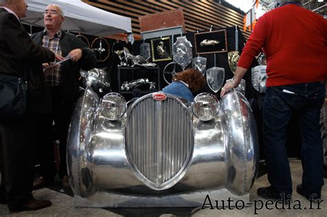 bureau bugatti photos du salon epoqu 39 auto 2012 lyon