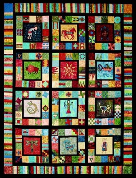 Southwest Decoratives Quilt Shop by Block Of The Month