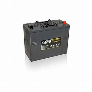 Batterie Exide Gel : gel exide es1300 12v 120ah ~ Medecine-chirurgie-esthetiques.com Avis de Voitures